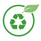 Novacel Deepblue is Completely Recyclable